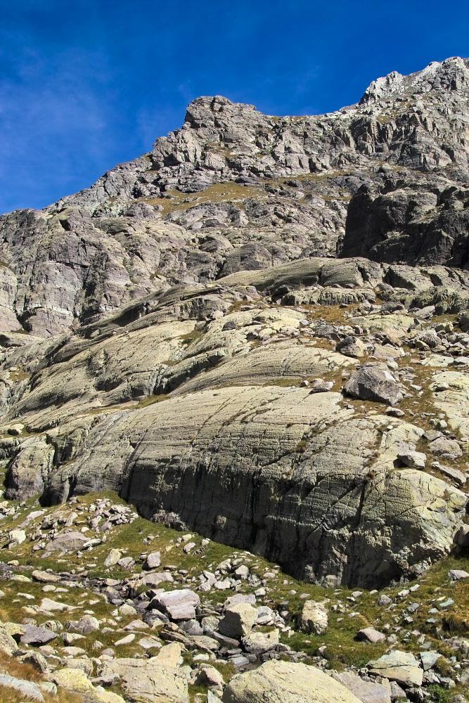 Onde di roccia