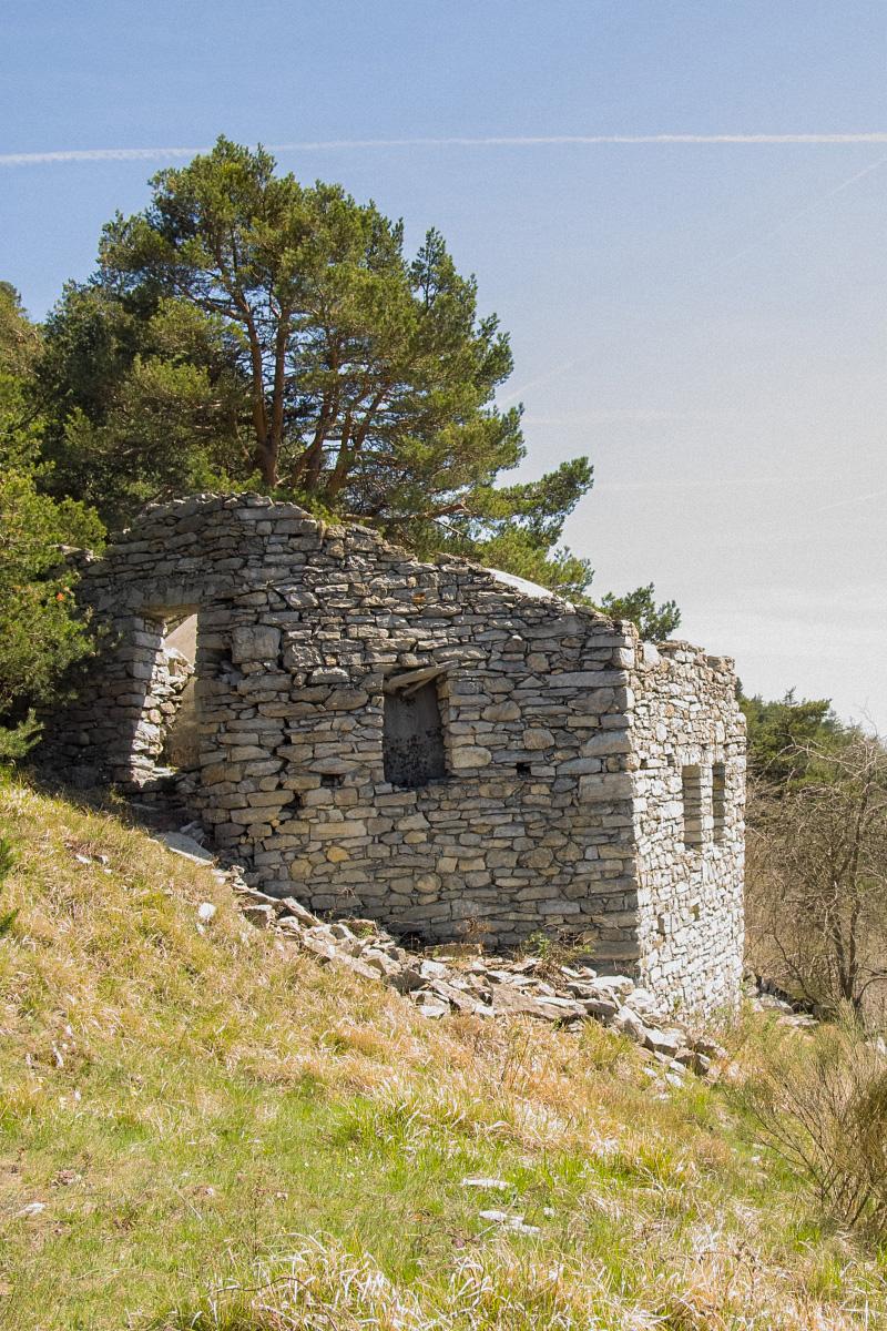 Fortificazione casa-
